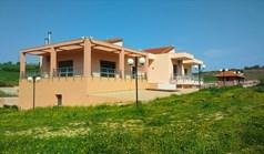 Μονοκατοικία 370 τ.μ. στα περίχωρα Θεσσαλονίκης