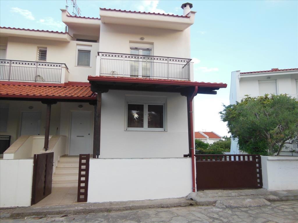թաունհաուս 170 m² Խալկիդիկի-Սիթոնիայում