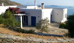 Maisonette 182 m² in Cyclades