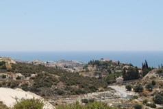 Land 878 m² in Cyprus