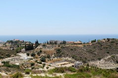 Land 989 m² in Cyprus