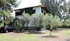 առանձնատուն 200 m² Խալկիդիկի-Սիթոնիայում