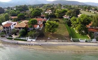 Land 1409 m² in Attica