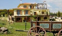 别墅 450 m² 位于阿索斯山(哈尔基季基州)