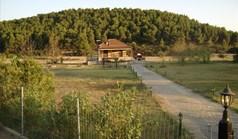 Dom wolnostojący 100 m² na Athos (Chalkidiki)