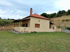 Detached house 125 m² in Athos, Chalkidiki