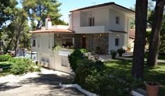 Villa 552 m² auf Kassandra (Chalkidiki)