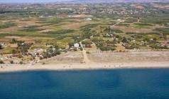 Land 4890 m² in Kassandra, Chalkidiki
