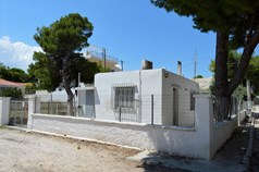 Detached house 47 m² in Attica