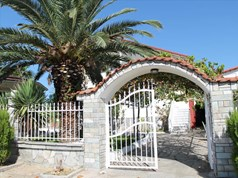 Detached house 285 m² in Chalkidiki