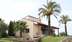 Villa 390 m² auf Kassandra (Chalkidiki)
