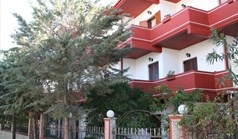 მიწის ნაკვეთი 513 m² კასანდრაზე (ქალკიდიკი)