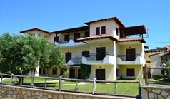 Hotel 600 m² na Kassandrze (Chalkidiki)