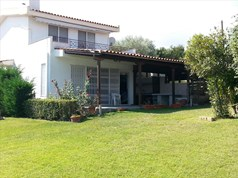 Detached house 124 m² in Kassandra, Chalkidiki