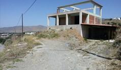 复式住宅 160 m² 位于优卑亚岛