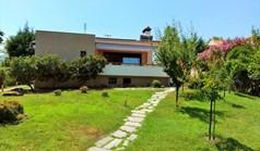 Dom wolnostojący 105 m² na Athos (Chalkidiki)