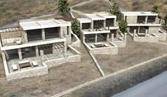 առանձնատուն 110 m² Կիկլադեսում