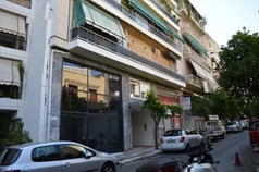 Flat 67 m² in Athens