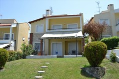 Detached house 118 m² in Kassandra, Chalkidiki