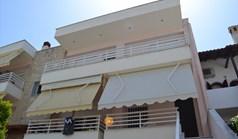اپارتمان 92 m² در کاساندرا (خالکیدیکی)