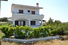 Detached house 106 m² in Chalkidiki