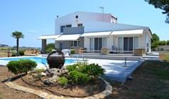 Vila 368 m² na Kasandri (Halkidiki)