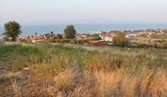 地皮 20500 m² 位于卡桑德拉(哈尔基季基州)