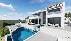 别墅 250 m² 位于新马尔马拉斯(哈尔基季基州)