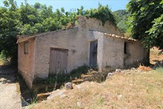 Detached house 65 m² in Corfu