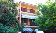 Müstakil ev 135 m² Sithonia'da (Chalkidiki)