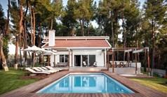 Villa 330 m² auf Kassandra (Chalkidiki)