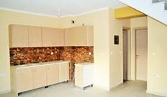公寓 110 m² 位于卡桑德拉(哈尔基季基州)