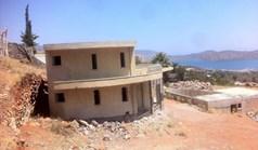 Villa 250 m² en Crète