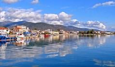 Arsa 4329 m² Merkez Yunanistan'da