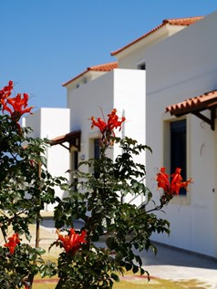 Detached house 53 m² in Crete