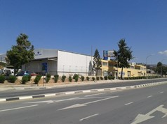 Business 1566 m² in Cyprus