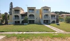 Готель 412 m² на о. Корфу