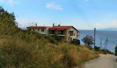 Land 500 m² auf Athos (Chalkidiki)