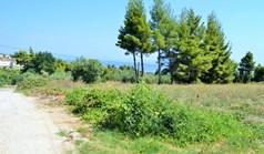 Land 4000 m² auf Kassandra (Chalkidiki)