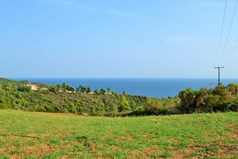 Land 2450 m² in Kassandra, Chalkidiki