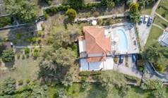 Vila 360 m² na Kasandri (Halkidiki)