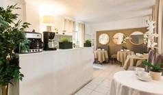 酒店 580 m² 位于雅典