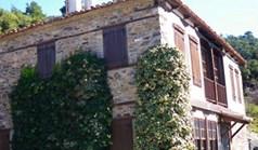 Villa Sithonia'da (Chalkidiki)