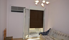 Apartament 25 m² na Attyce