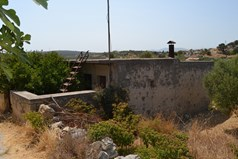 Detached house 50 m² in Crete