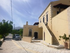Detached house 247 m² in Crete