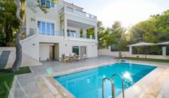 Villa 600 m² à Attique