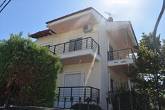 Maisonette 260 m² in Thessaloniki