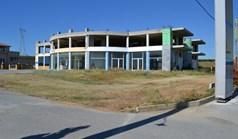 Business 1050 m² à Chalcidique
