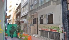 Apartament 22 m² w Atenach